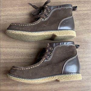 Gap boys boots